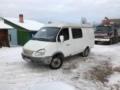 ГАЗ 2705. Продаётся грузовой фургон газ-2705, 2 400 куб. см., 1 500 кг.