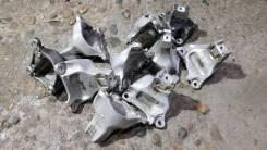 Крепление двигателя. Honda Legend, KB1, KB2 Двигатели: J35A8, J37A2, J37A3, J35A