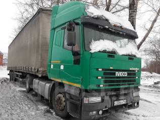 Iveco Eurostar. Продам 2001 год, 12 000 куб. см., 20 000 кг.