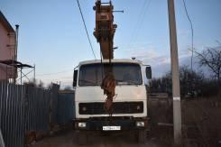 Ивановец КС-35715. Продается Автокран Ивановец КС 35715, 2 000 куб. см., 14 000 кг., 14 м.