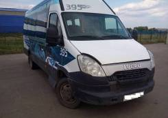 Iveco Daily. Iveco-Daily