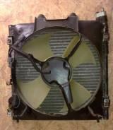 Радиатор кондиционера. Honda HR-V, GH1, GH2, GH3, GH4 Двигатели: D16A, D16AVTEC