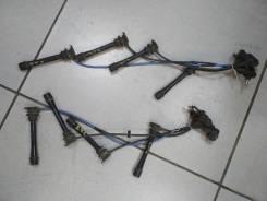 Высоковольтные провода. Toyota Estima, AHR10W, ACR30W, ACR40W Двигатели: 2AZFXE, 2AZFE