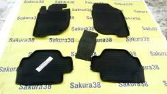 Коврики. Mitsubishi Pajero Sport, KH0 Двигатели: 4D56, 4M41, 6B31