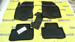 Коврики. Nissan Qashqai, J11 Двигатели: H5FT, MR20DD, MR20DE, R9M