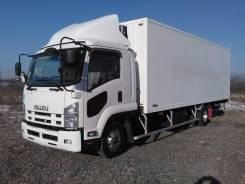 Isuzu Forward. Продажа во Владивостоке. ЭРА-Глонасс установлен !, 5 200 куб. см., 5 000 кг.