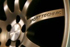 Sport Technic. 7.5x18, 5x100.00, ET48