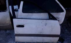 Дверь передняя правая на Toyota Carina AT210
