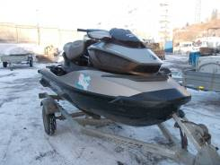BRP Sea-Doo GTX. 255,00 л.с., 2009 год год