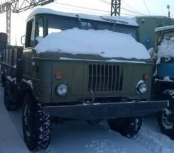 ГАЗ 66. ГАЗ-66, 4 254 куб. см., 2 000 кг.