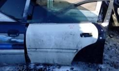 Дверь задняя левая Chaser GX100