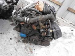 Контрактный двигатель Honda E07Z. Отправка