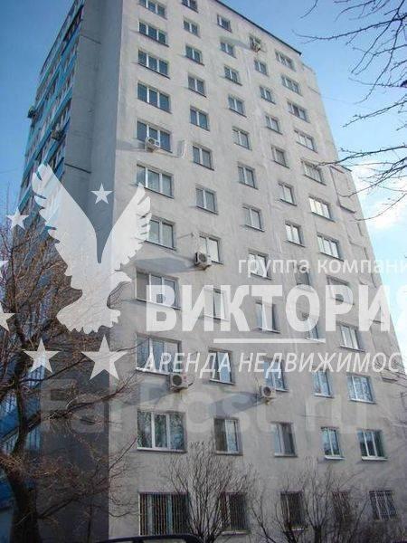 1-комнатная, проспект Народный 49. Некрасовская, агентство, 32 кв.м. Дом снаружи