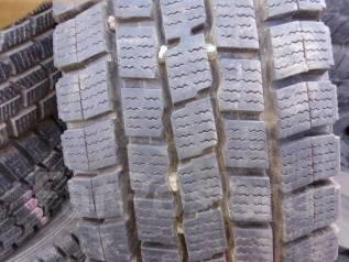 Dunlop SP LT 02. Всесезонные, 2012 год, износ: 10%, 1 шт