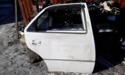 Дверь задняя правая Toyota Vista Ardeo SV50