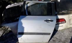 Дверь Toyota Probox, задняя правая NCP51