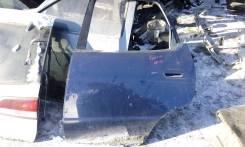 Дверь задняя левая Toyota Spacio AE111