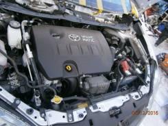 Двигатель 18000КМ. 2Zrafe Toyota Wish ZGE20 в Новокузнецке
