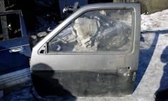 Дверь передняя левая на Nissan Terrano LBYD21