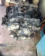 Двигатель VQ25DD по запчастям