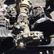 Мкпп коробка переключения передач Mazda Bonga R2 4WD