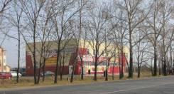 Продам бутик в Торговом Центре. Улица Горького 60, р-н Железнодорожный, 36кв.м.