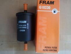 Фильтр топливный!\ Renault Laguna/Megane 1.6-3.0 96>, Peuge G10230 Fram FRG10230_