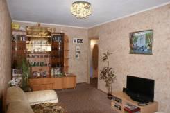3-комнатная, улица Воложенина (пос. Тимирязевский) 33. Центр, частное лицо, 65 кв.м.