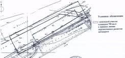 Продам земельный участок по Вилкова 14. 2 609кв.м., аренда, электричество, вода, от частного лица (собственник). Схема участка