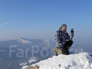 Гора Фалаза (1240 м, зимняя). 24 февраля, 10 и 24 марта 2018