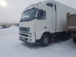 Volvo FH13. Volvo fh, 13 000 куб. см., 18 000 кг.