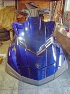 Yamaha FX Cruiser SVHO. Год: 2014 год