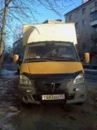 ГАЗ 322132. Продается газель, 2 300 куб. см., 2 400 кг.