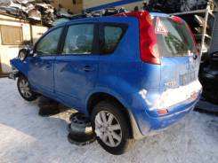 Nissan Note. E11, HR16