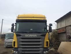 Scania R420. Проддаётся грузовик Скания, 12 000 куб. см., 15 600 кг.