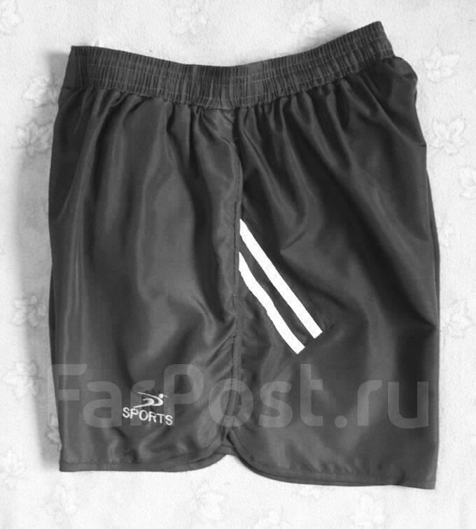 bc0d3838b075 Спортивная защита мужская основная одежда, 46 во Владивостоке