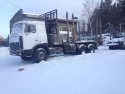 МАЗ 630305-220. Продается лесовоз СуперМаз, 14 860 куб. см., 24 500 кг.
