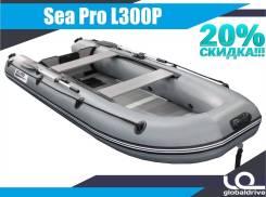 Seapro. Год: 2018 год, длина 3,00м., 1,00л.с.