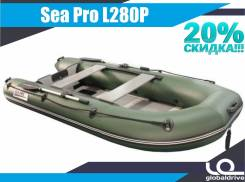 Seapro. Год: 2018 год, длина 2,80м., 1,00л.с.