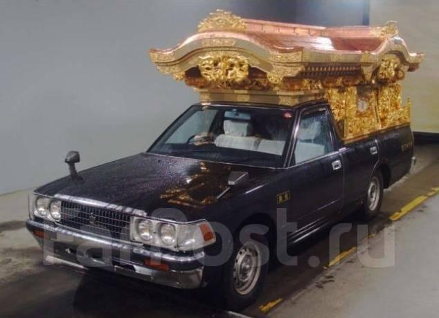 Toyota Crown. механика, задний, 2.0, бензин, 22тыс. км, б/п. Под заказ