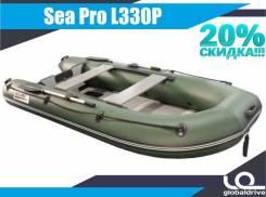 Seapro. Год: 2018 год, длина 3,30м., 1,00л.с.