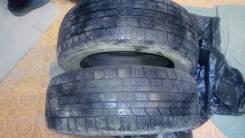 Dunlop Graspic DS3. Зимние, без шипов, износ: 40%, 2 шт