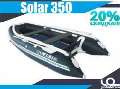 Solar 350. Год: 2018 год, длина 2,50м.