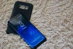 Samsung Galaxy S8. Б/у