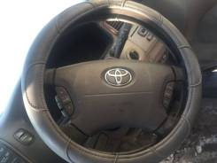 Руль. Toyota Celsior, UCF31 Двигатель 3UZFE