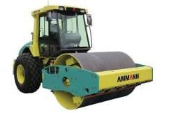 Ammann. Грунтовый вибрационный каток АSC 130 D, 4 500куб. см. Под заказ
