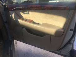 Обшивка, панель салона. Toyota Celsior, UCF31 Двигатель 3UZFE