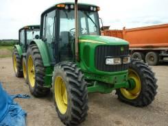John Deere. Продам трактор JOHN Deere 6420, 110 л.с.