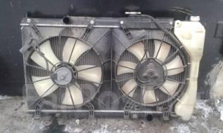 Радиатор акпп. Honda CR-V, RD5, RD6, RD7, RD8, RE, RE3, RE4, RE5, RE7 Двигатели: B20B, K20A4, K24A, K24Z1, K24Z4, R20A1, R20A2