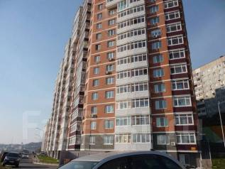 1-комнатная, улица Ватутина 4д. 64, 71 микрорайоны, агентство, 49 кв.м. Дом снаружи